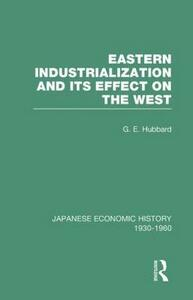 Eastern Indust&Effect West V 3 - cover