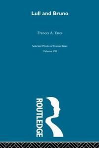 Lull & Bruno - Francis A. Yates - cover