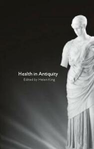 Health in Antiquity - cover