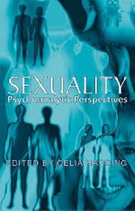Sexuality: Psychoanalytic Perspectives - cover
