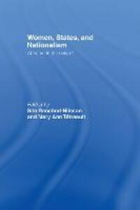 Women, States and Nationalism: At Home in the Nation? - cover