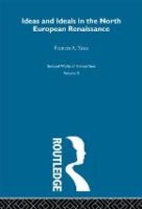 Ideas&Ideals North Euro Renais - Yates - cover