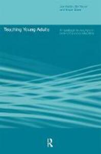 Teaching Young Adults: A Handbook for Teachers in Post-Compulsory Education - Trevor Dawn,Joe Harkin,Gill Turner - cover