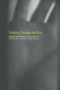 Thinking Through the Skin - cover