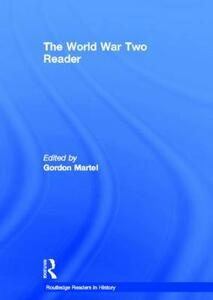 The World War Two Reader - cover