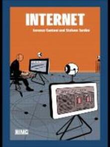 Internet - Lorenzo Cantoni,Stefano Tardini - cover