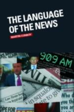The Language of the News