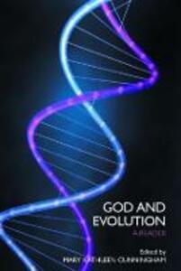 God and Evolution: A Reader - cover