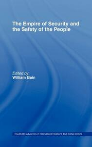 The Empire of Security and the Safety of the People - cover