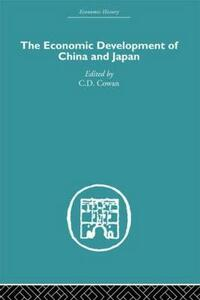 Economic Development of China and Japan - cover