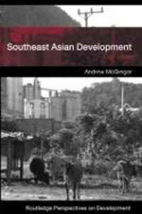 Southeast Asian Development - Andrew McGregor - cover