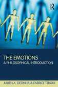 Libro in inglese The Emotions: A Philosophical Introduction Fabrice Teroni Julien Deonna