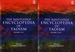 Libro in inglese The Routledge Encyclopedia of Taoism