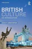 Libro in inglese British Culture: An Introduction David P. Christopher