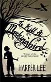 Libro in inglese To Kill a Mockingbird Harper Lee
