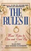 Libro in inglese The Rules: More Rules to Live and Love by Ellen Fein Sherrie Schneider