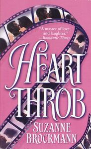 Libro in inglese Heartthrob  - Suzanne Brockmann