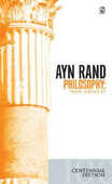 Libro in inglese Philosophy: Who Needs It (Centenary Edition) Ayn Rand