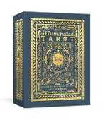 Libro in inglese Illuminated Tarot: 53 Cards for Divination and Gameplay Caitlin Keegan