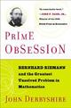 Prime Obsession: Berhhar