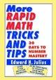 More Rapid Math: Tricks a