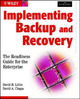 Implementing Backup and