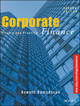 Corporate Finance: Theor