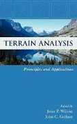 Libro in inglese Terrain Analysis: Principles and Applications John P. Wilson John Gallant