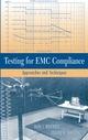Testing for EMC Complian