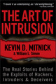 The Art of Intrusion: The