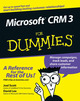 Microsoft CRM 3 for Dumm