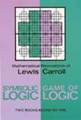 Libro in inglese Symbolic Logic and the Game of Logic Lewis Carroll