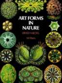 Libro in inglese Art Forms in Nature Ernst Haeckel