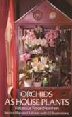 Libro in inglese Orchids as House Plants Rebecca Tyson Northen