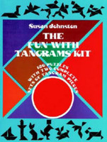 The Tangrams Box [With 2 Sets of Tans/Tangram Board]