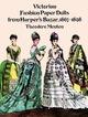 Victorian Fashion Paper D