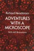 Libro in inglese Adventures with a Microscope Richard Headstrom