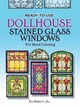 Ready-To-Use Dollhouse Stained Glass...