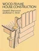 Libro in inglese Wood Frame House Construction