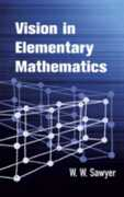 Libro in inglese Vision in Elementary Mathematics W. W. Sawyer