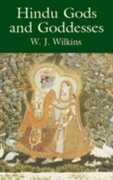 Libro in inglese Hindu Gods and Goddesses W. J. Wilkins