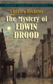 Libro in inglese The Mystery of Edwin Drood Charles Dickens
