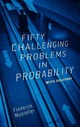 Fifty Challenging Proble