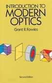 Libro in inglese Introduction to Modern Optics Grant R. Fowles