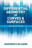 Libro in inglese Differential Geometry of Curves and Surfaces: Second Edition Manfredo P. do Carmo