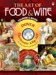 The Art of Food and Wine - cover