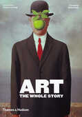 Libro in inglese Art: The Whole Story Richard Cork