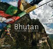 Libro in inglese Bhutan: The Land of Serenity Matthieu Ricard