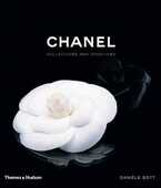 Libro in inglese Chanel: Collections and Creations Daniele Bott