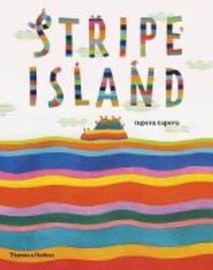 Stripe Island